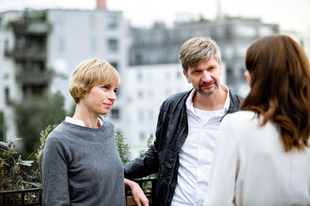 manaomea Tine & Uli BMW
