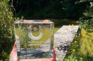 manaomea promotional gift award 2020