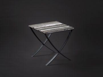 manaomea Charles stool